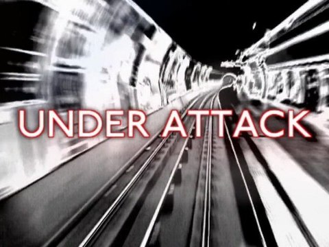 Surviving 7/7: The Tube Under Attack Part 1