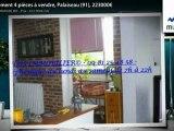 Appartement 4 pièces à vendre, Palaiseau (91), 223000€