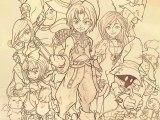 [Walkthrough] Final Fantasy IX [1] Introduction à Alexandrie