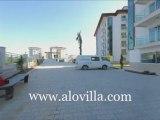 Lägenheter och villor till salu i Alanya - Kestel / Super Strand Lägenheter / Lägenhet Till Salu