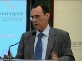 Caruana pide a España que piense en crear un banco malo