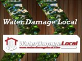 Basement Flooding Clean Up in League City, Texas - Water Damage Local