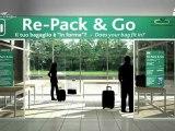 Inaugurata nuova area check in all'aeroporto di Bologna
