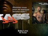 Mc Solaar - Baby Love - Kassded