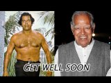 Wrestler, Actor Dara Singh Continues To Be Critical - Bollywood News