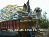 Briquette press , briquetting press, briquetting machine, briquette machine, briquette plant, www.jaykhodiyargroup.com