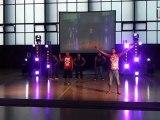 Gala de danse hip-hop Haguenau-Bischwiller