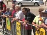 Tour de France cyclisme Dieppe