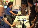 Euskal Encounter 2010: Resumen de la jornada del Domingo