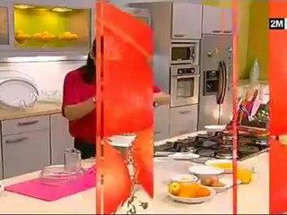 recette petit four choumicha 2012