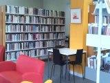 Rénovation de la Bibliothèque des Quatre Moulins