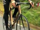 Axalco: Bicicletas de madera