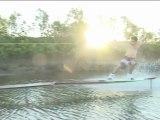 Xtrem Trip Video Contest - Park Bench - Wake video