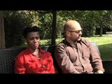 Morcheeba interview - Skye Edwards and Ross Godfrey (part 4)