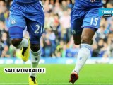 Sporty News: London Special with Roger Federer, Trey Hardee, and Salomon Kalou