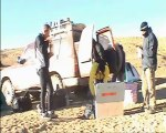 ASPE VTT : Bolivie, laguna colorada en Vélo Tout Terrain