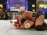 Rikishi and Rico vs Billy and Chuck at Judgment Day 2002