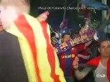 El Barça, campeón de Liga sin jugar