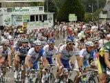 Cyclisme : Paris > Corrèze 2012 en direct sur France 3 Limousin