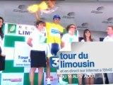 Cyclisme: le Tour du Limousin 2012 en direct sur France 3 Limousin