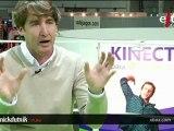 Microsoft presenta Xbox Kinect
