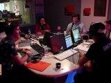 LLP Bromance Records Takeover sur Le Mouv' avec Club Cheval & Brodinski