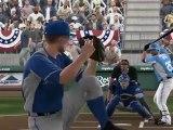 MLB 12 The Show - Trailer récapitulatif