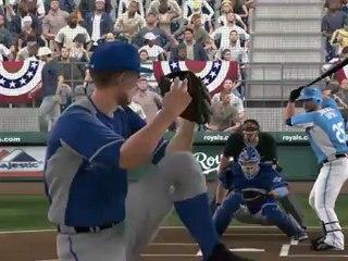 Trailer récapitulatif de MLB 12 : The Show