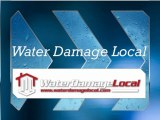 Flooded Basement for League City, Texas - Water Damage Local