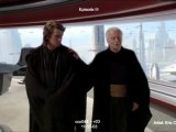 Star Wars Episode III (Deleted Scenes) - Changes To The Constitution