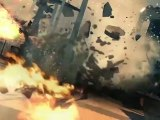 Call of Duty : Black Ops II - Présentation de Raul Menendez