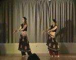 Danse Tribale indienne
