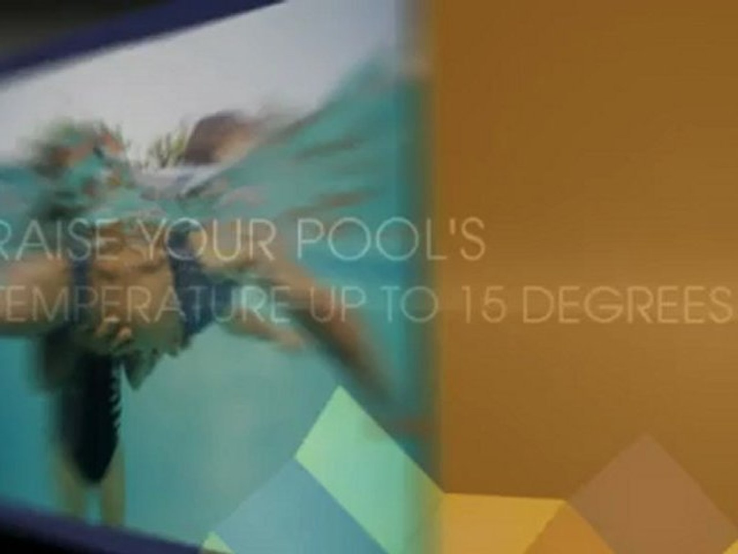 Eco Saver Solar Pool Heaters Video Dailymotion