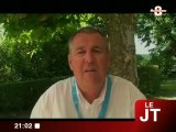 25e édition du Ain'Ternational Rhône-Alpes Valromey Tour