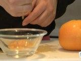 Cuisine : Astuces pour faire une salade d'agrumes