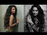 Rowdy Sonakshi Sinha's Sensuous Photoshoot - Bollywood Babes