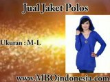 Jual Jaket Polos WR 0101 | SMS: 081 945 772 773