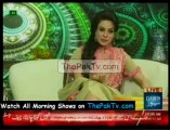 Mast Mornings With Sadia Imam - 11th July 2012 - Part 2/3