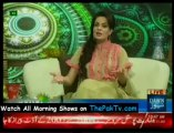 Mast Mornings With Sadia Imam - 11th July 2012 - Part 3/3