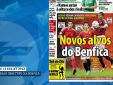 Foot Mercato - La revue de presse - 11 Juillet 2012