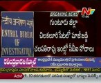 CBI questions ex judge chalapathi rao in gali bail case