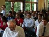 Séminaire « Open-Sankoré pro » organisé au CRDP de l'Académie de Versailles