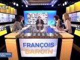 """François Baroin : """"Nous avons eu tort de critiquer la primaire"""""""