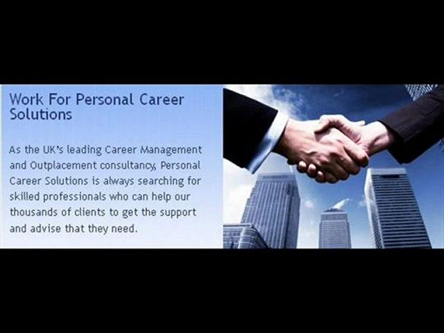 The UK based consultancy company Personal Career Solutions | Godialy.com