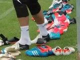 EM 2012: Spannung steigt vor dem Holland-Spiel