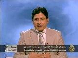 حديث الثورة - مستقبل الثورة المصرية والتطورات السورية