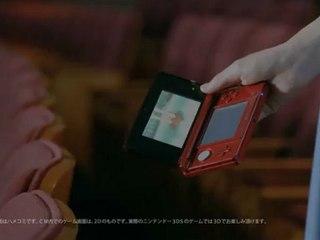 Publicité japonaise 2 de Time Travelers