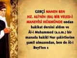 MEHMET ALİ KAYA'YA CEVAP - 17 (BEDİÜZZAMAN SAİD NURSİ SEYYİD DEĞİLDİ) -