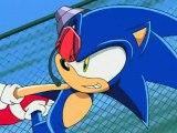 Sonic X épisode 02 - Zone 99