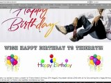 Join Team Henry for Thierry Henrys birthday present!